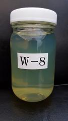 鋳物生砂型用水性離型剤 SHIFT MOLD FC-W8