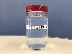 水性表面安定剤 サンドバリア