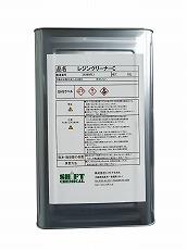 コールドボックス金型用水性洗浄剤 レジンクリーナーC
