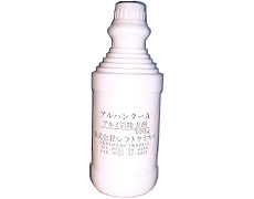 アルミ粕除去剤および錆取り剤 アルハンターA