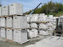コンクリート剥離剤(離型剤)