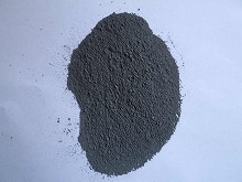 Heating and exothermic powder